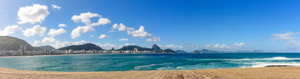 Copacabana beach – Foto