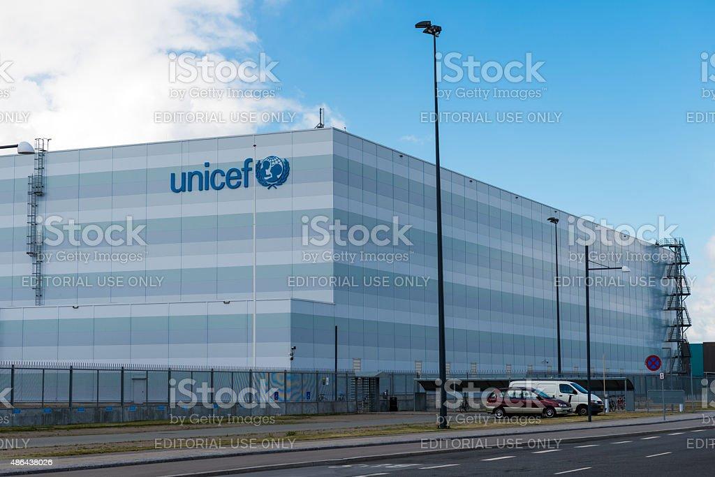UNICEF - Copenhagen, Denmark