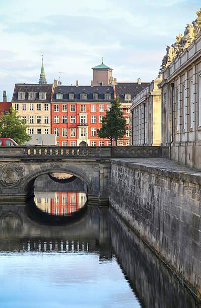 Kopenhagen, Dänemark  – Foto