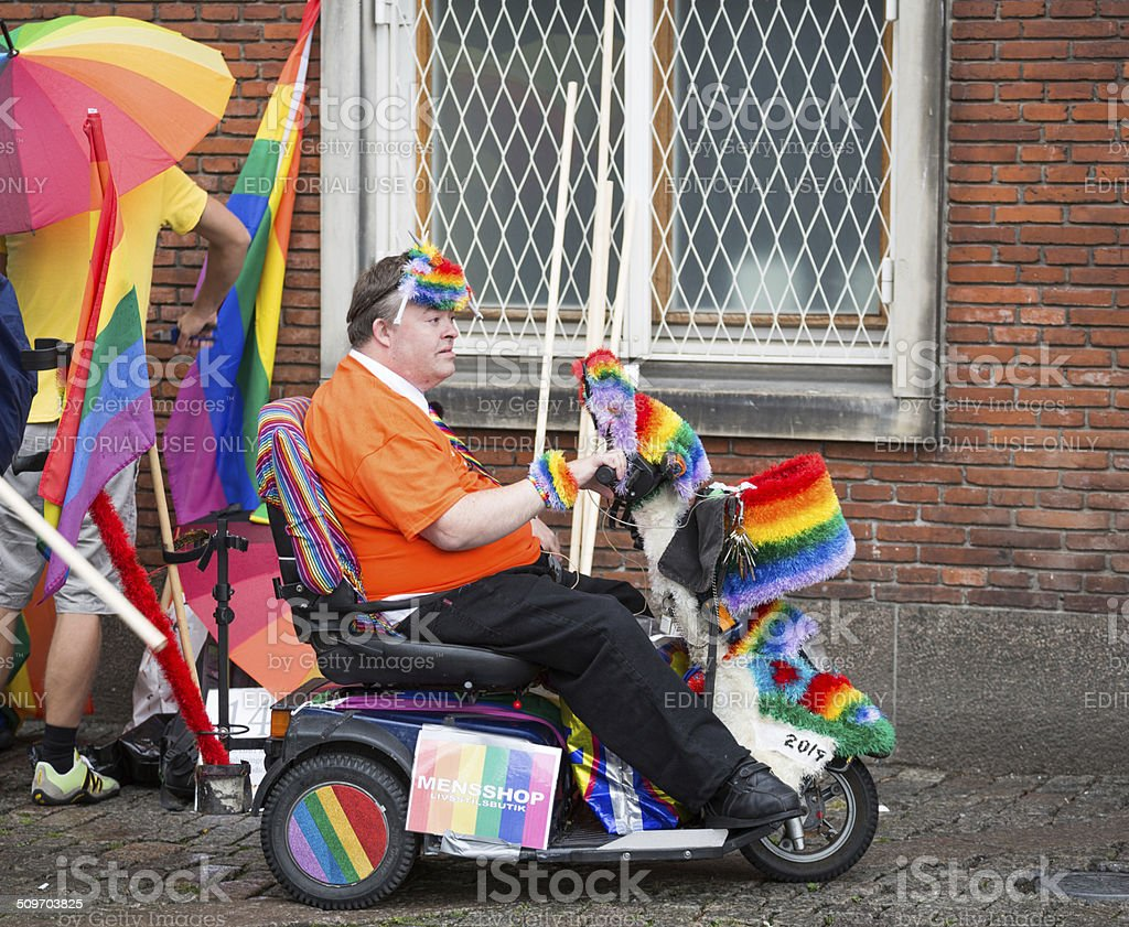 mazer dallas gay