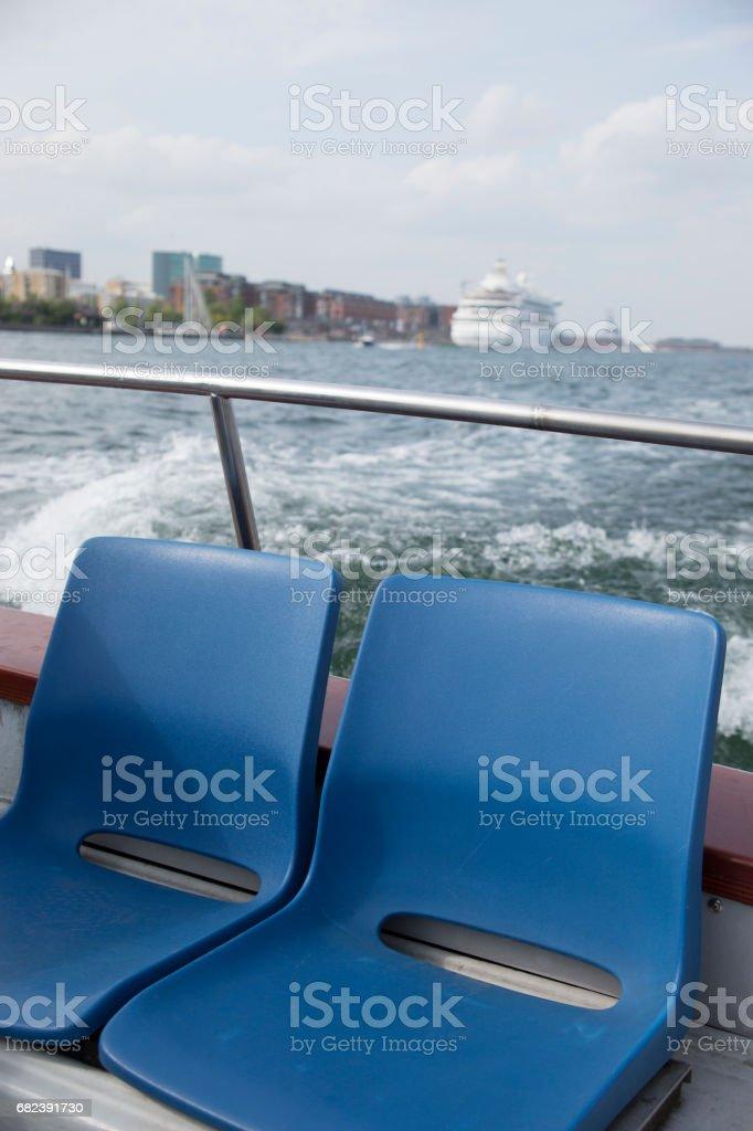 Copenhagen royalty free stockfoto