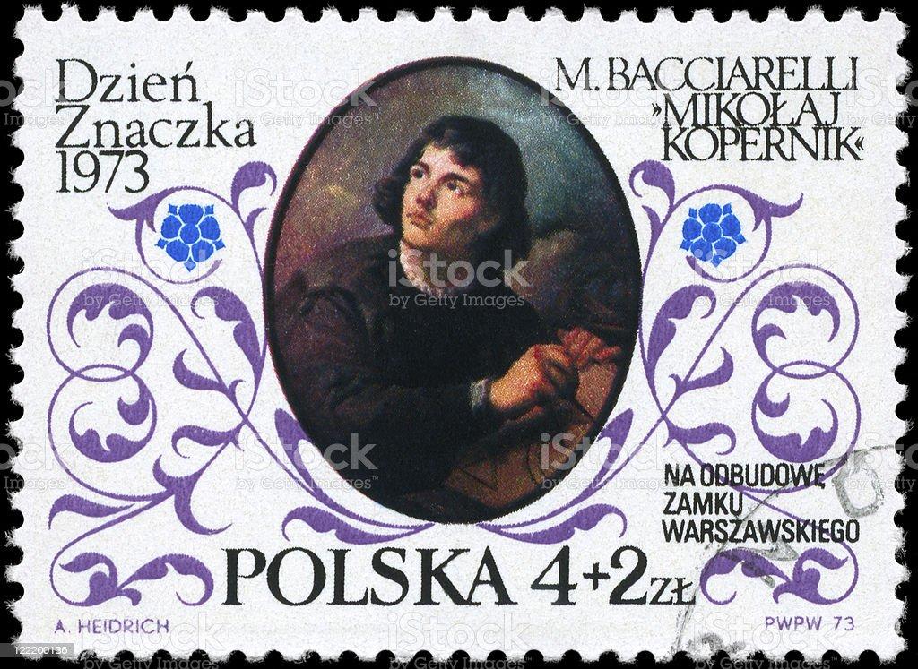 Copernicus stock photo