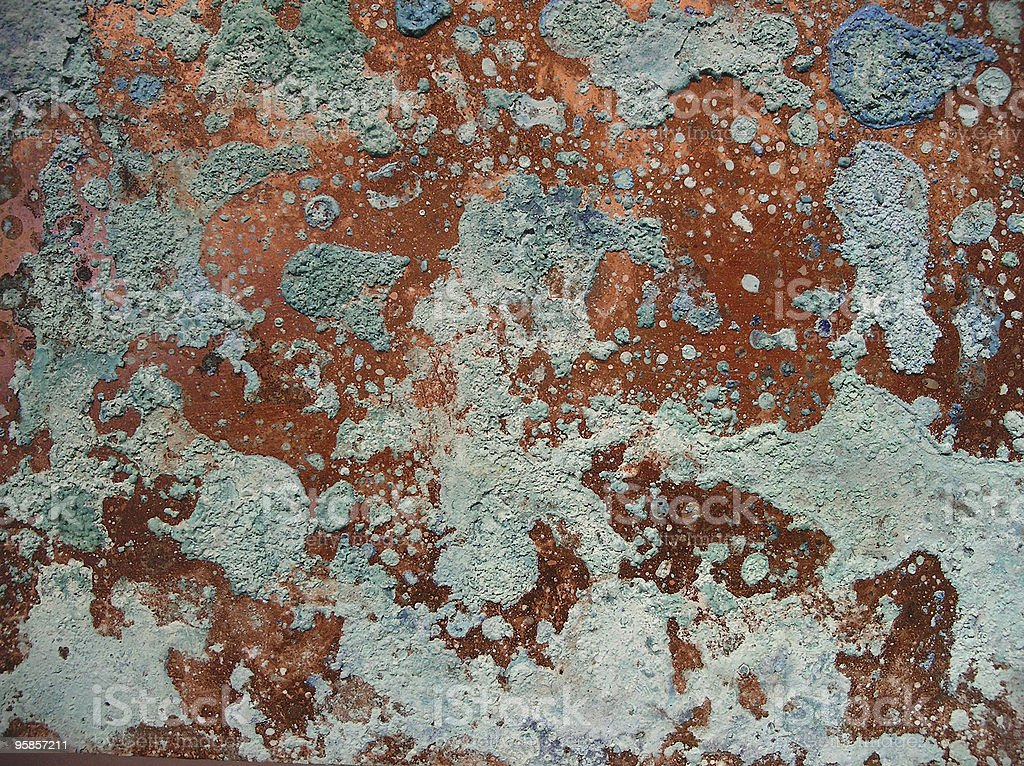 Kupfer & Grünspan – Foto
