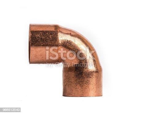 Copper, Metal, Pipe - Tube, Water Pipe, Boiler