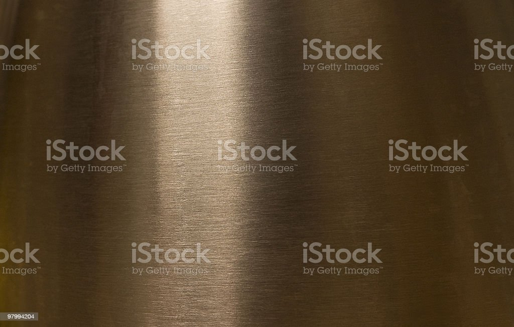 Copper metal texture royalty-free stock photo