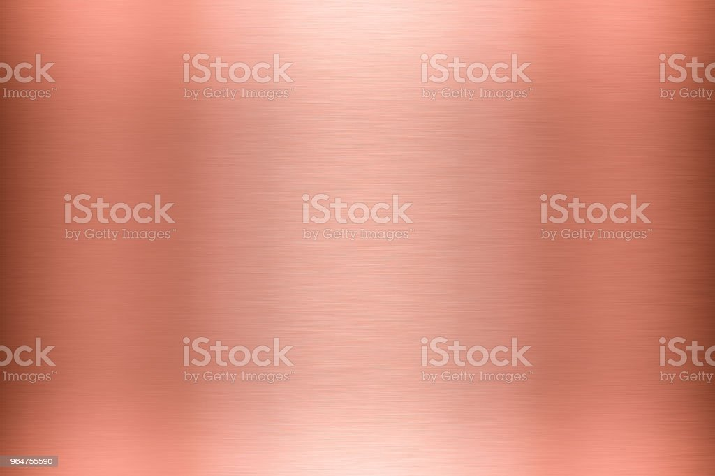 copper steel texture background royalty-free stock photo