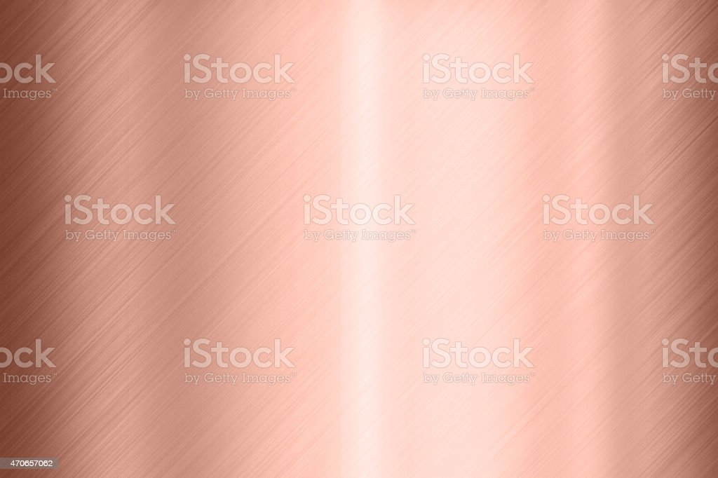 copper texture background stock photo