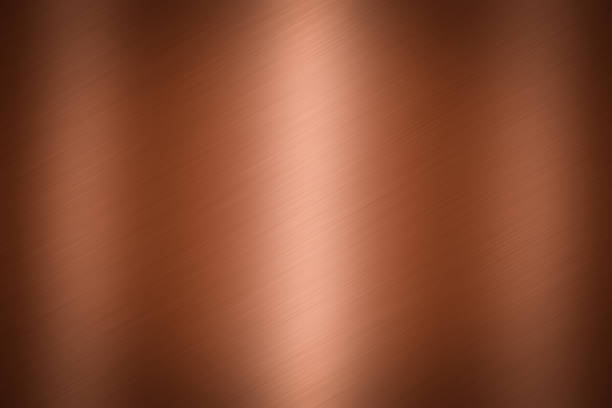 copper texture background - copper stock photos and pictures
