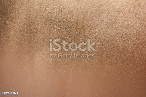 istock Copper texture background.Bronze texture 802582374