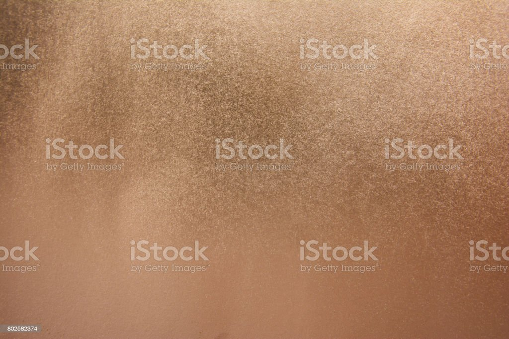 Copper texture background.Bronze texture stock photo