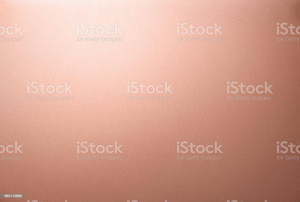Copper texture. stock photo