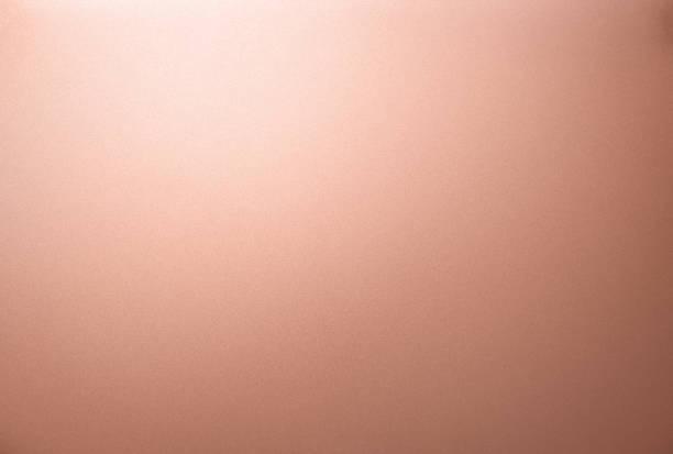 kupfer-textur. - kupferfarbe stock-fotos und bilder