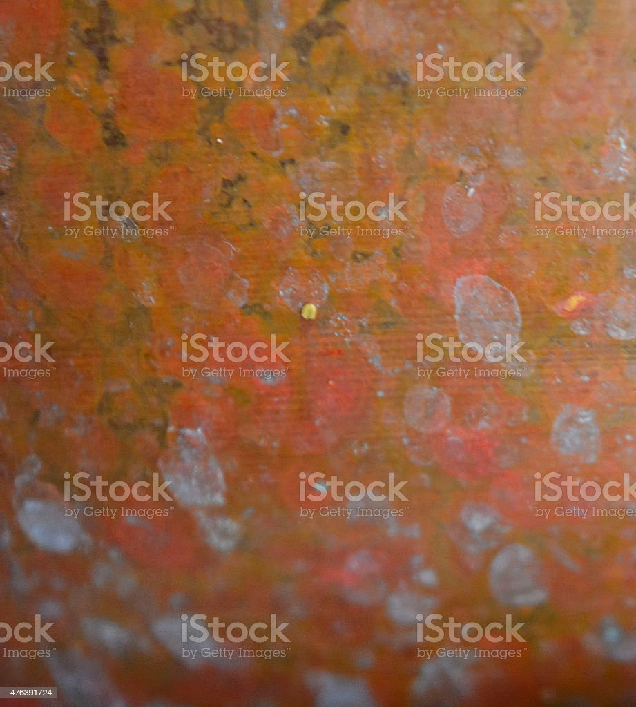 copper texture surface background stock photo