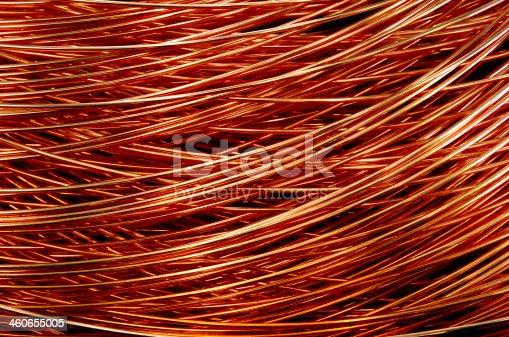 600401714istockphoto copper wire 460655005
