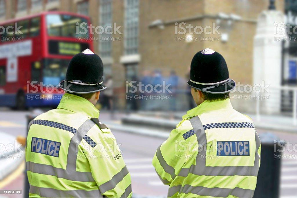 Cops sur la musique - Photo