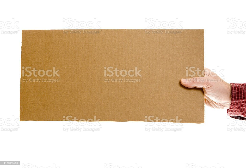 Copy Space Add Your Own Text royalty-free stock photo