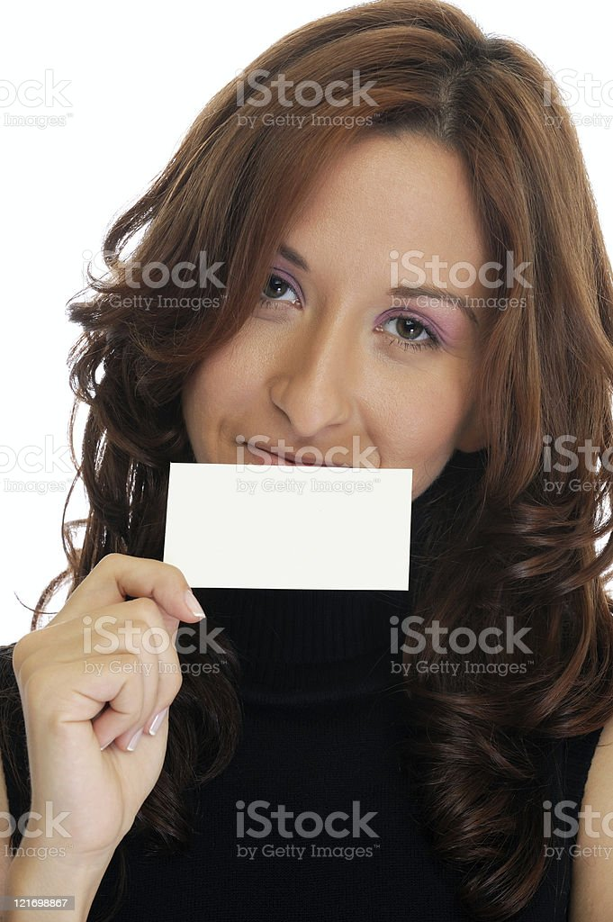 Copy space royalty-free stock photo