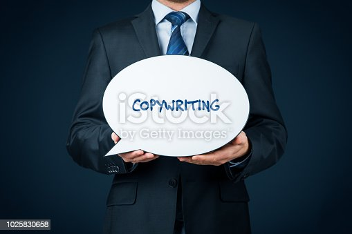 881845218istockphoto Copywriting 1025830658