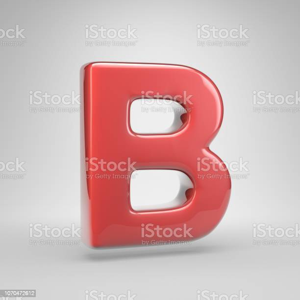 Coral car paint letter b uppercase isolated on white background picture id1070472612?b=1&k=6&m=1070472612&s=612x612&h=fvfwsrocuudssyz4harlxpcb7f01blmyxlwxxl9fmg4=