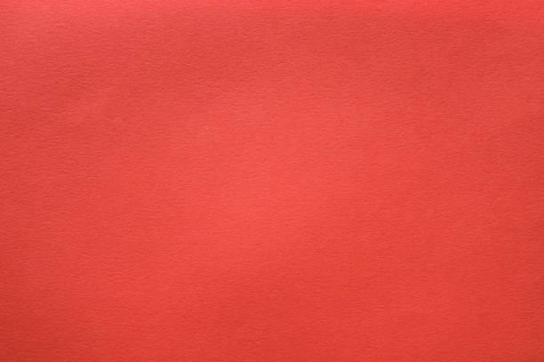 koralle rot filz textur hintergrund zottelige oberfläche - schichthaare stock-fotos und bilder