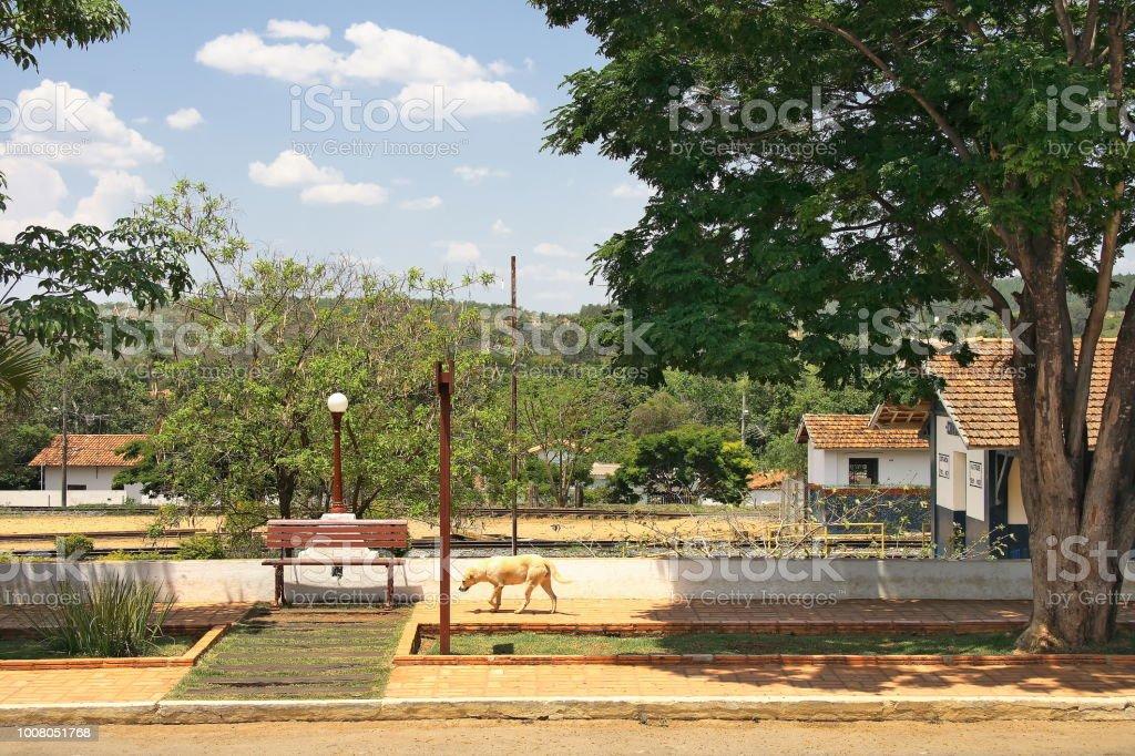 Cordisburgo. Minas Gerais. Brasil 1 - foto de acervo