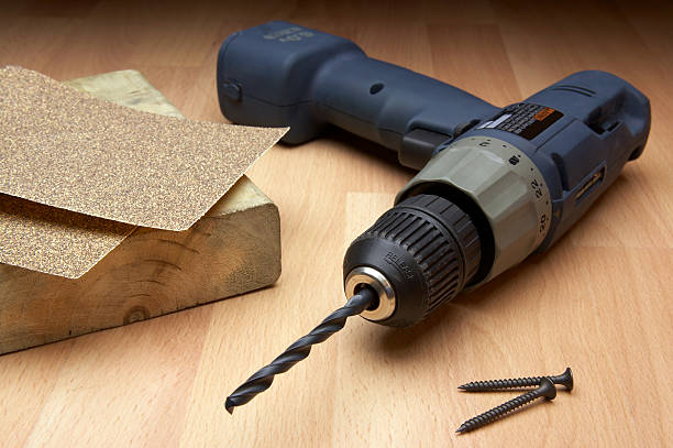 156 Sanding Drill Bit Stock Photos Pictures Royalty Free Images Istock