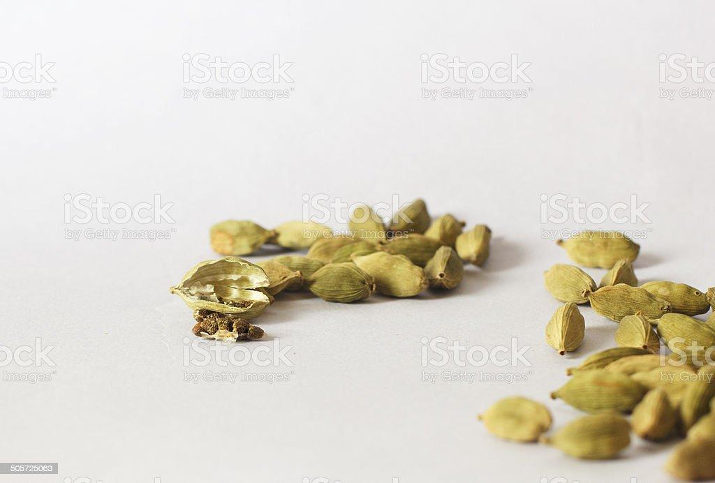 Cordmom Seed stock photo