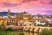 istock Cordoba, Spain Skyline 950377132