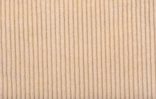 corduroy background in close up. - corduroy stock pictures, royalty-free photos & images