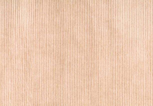 corduroy fabric texture, corduroy background - corduroy stock pictures, royalty-free photos & images