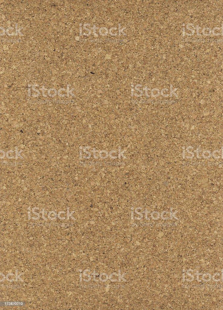 XXL Cork Background royalty-free stock photo