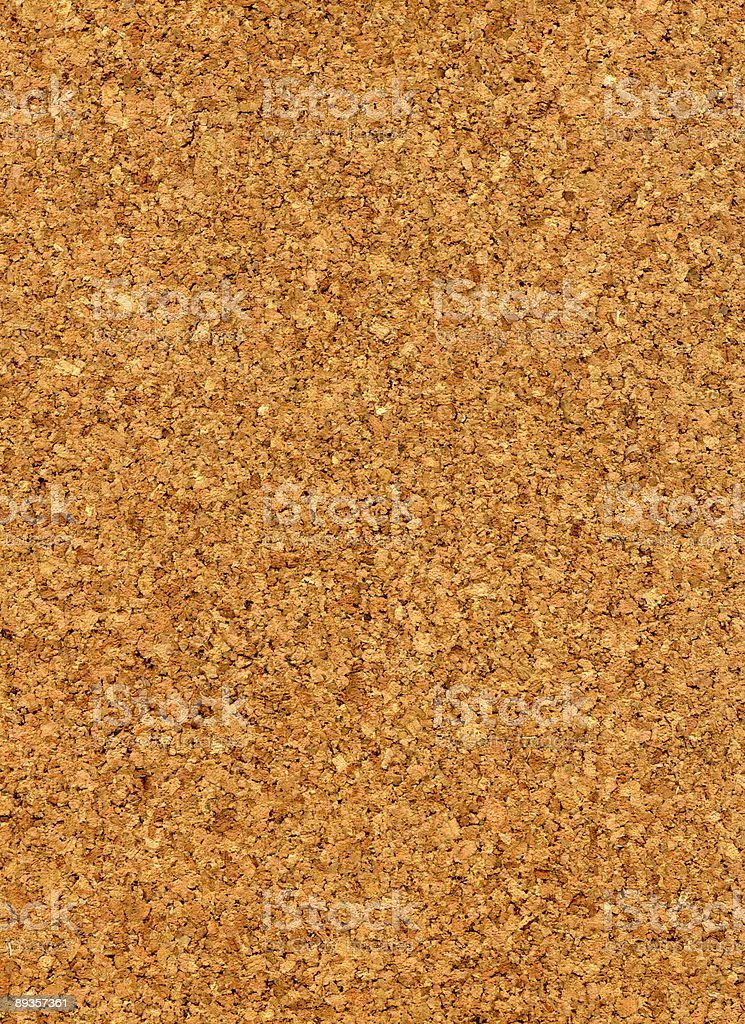 Cork background. XXL. royalty free stockfoto