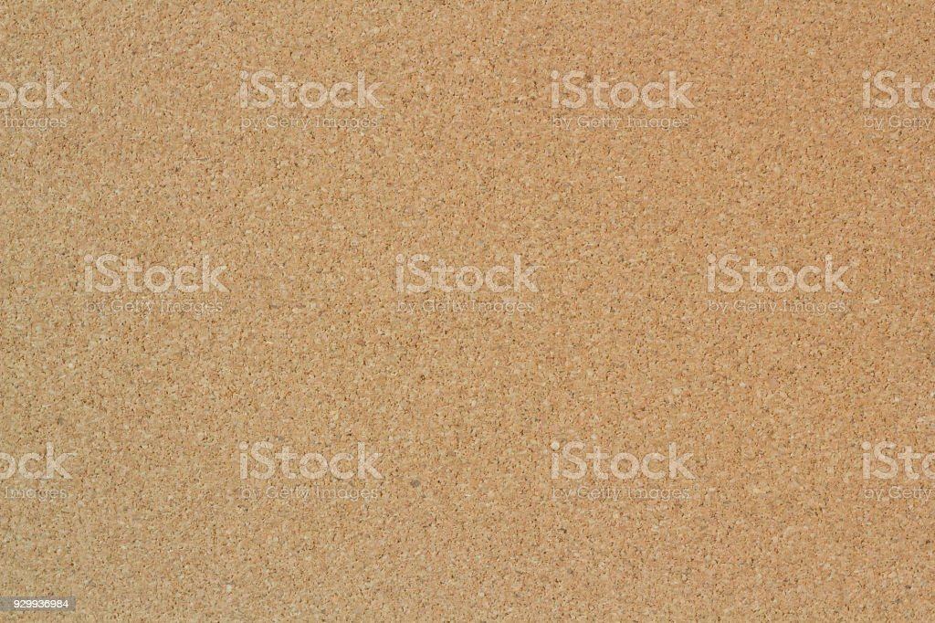 cork board background and texture stock photo