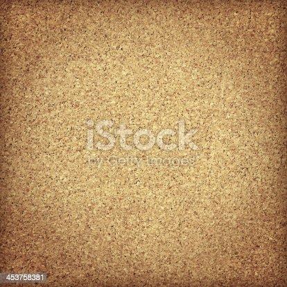 istock Cork board background 453758381