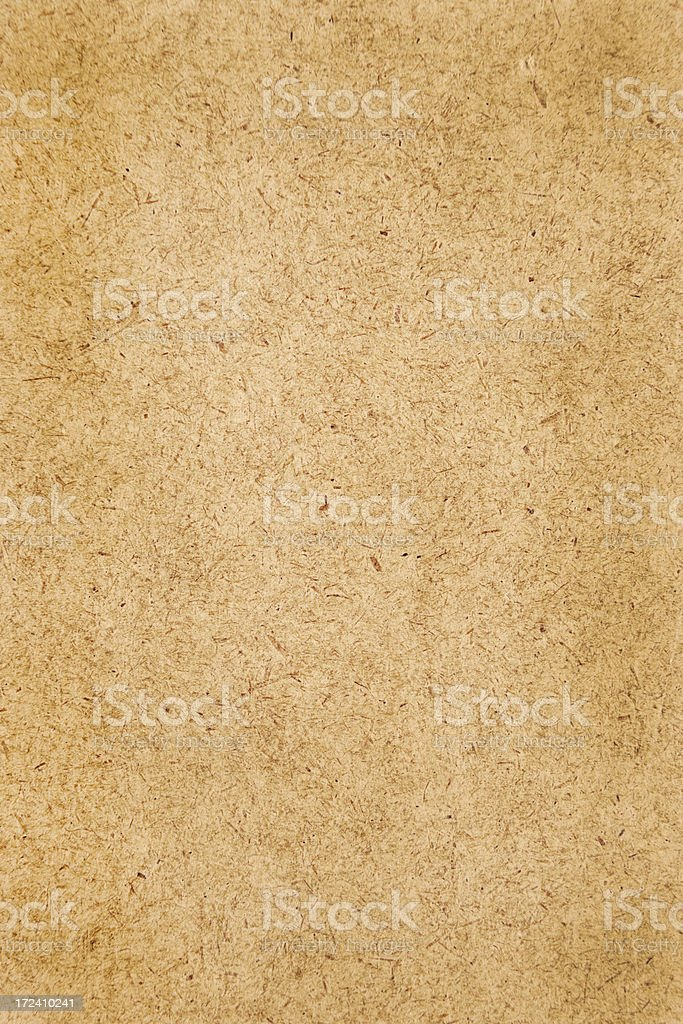 Cork board detail texture royalty-free stock photo