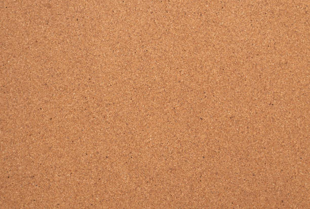 cork board seamless texture or background - mphillips007 stock pictures, royalty-free photos & images