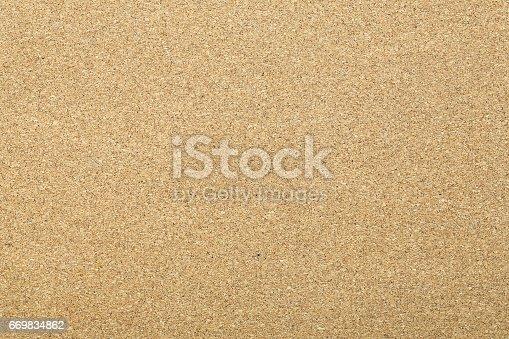 istock Cork Board Texture Background 669834862