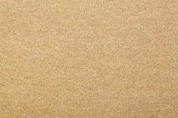 Cork Board Texture Background stock photo