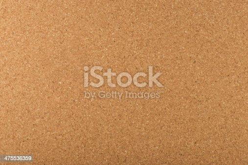 istock Cork Board Texture 475536359