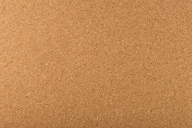 cork board texture - bulletin board stock pictures, royalty-free photos & images