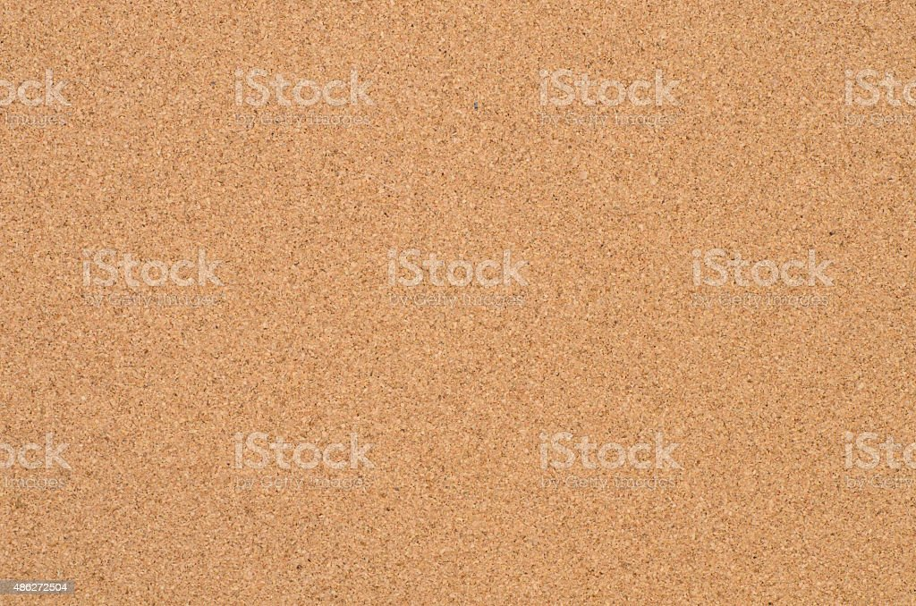 cork board texture stock photo