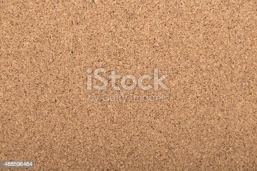 istock cork board with blank notes 488596484