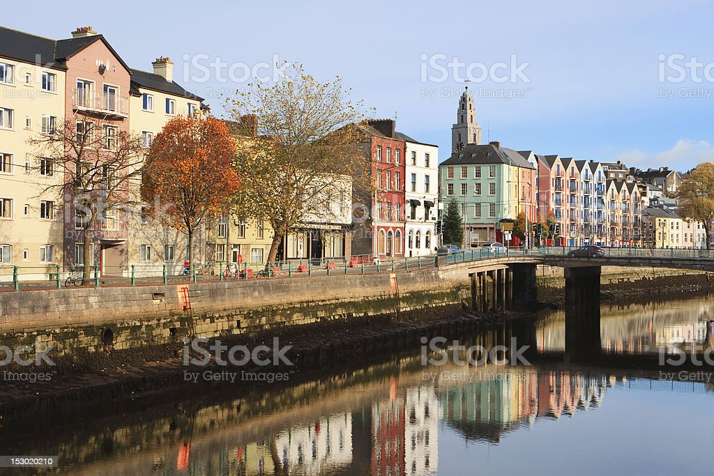 Cork, Ireland stock photo