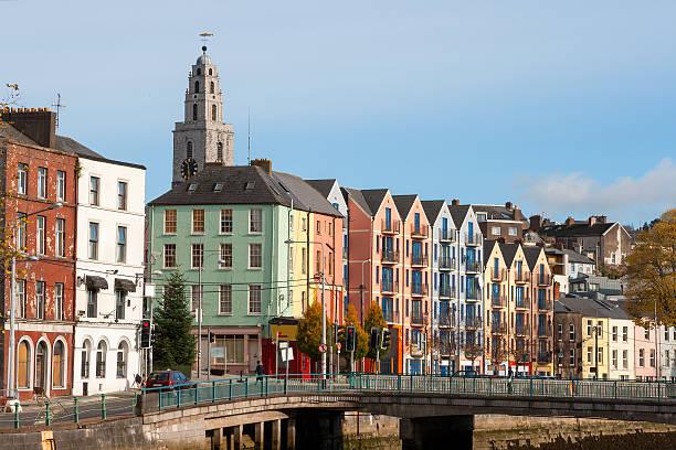 Cork, Ireland stock photo