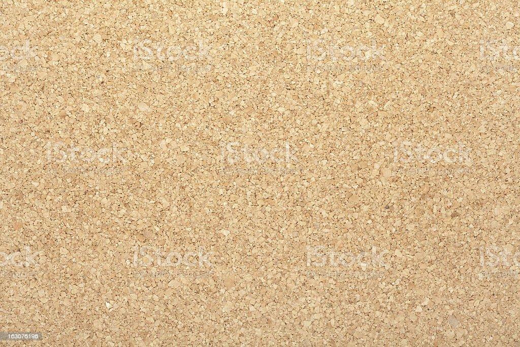 Cork seamless texture background stock photo