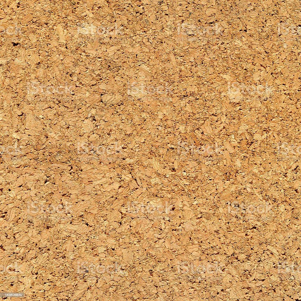Cork texture (High resolution) (XXXL) stock photo