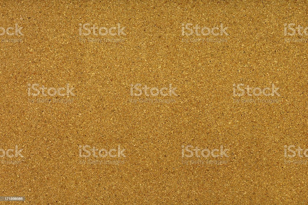 Corkboard Background / Interface royalty-free stock photo