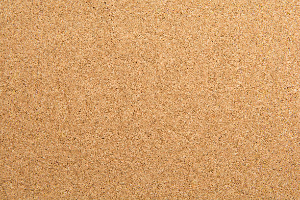 corkboard (horizontal) - bulletin board stock pictures, royalty-free photos & images