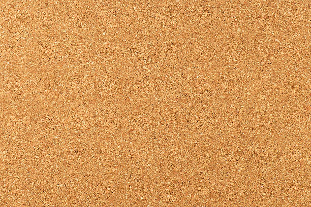 corkboard texture - bulletin board stock pictures, royalty-free photos & images