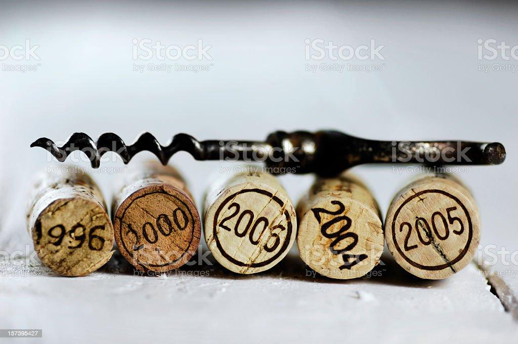 corks - Photo